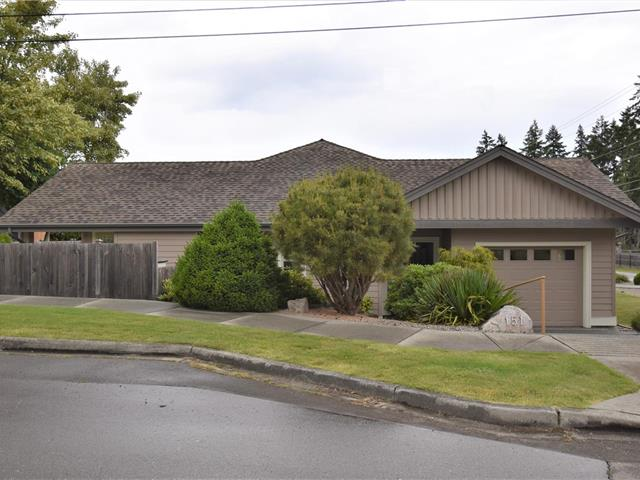 Townhouse for sale in Qualicum Beach, Qualicum Beach, 151 Fifth E Ave, 878031   Realtylink.org