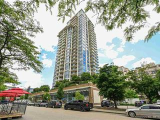 Apartment for sale in Uptown NW, New Westminster, New Westminster, 501 608 Belmont Street, 262612753 | Realtylink.org