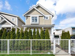 Townhouse for sale in Collingwood VE, Vancouver, Vancouver East, 5657 Killarney Street, 262613103   Realtylink.org