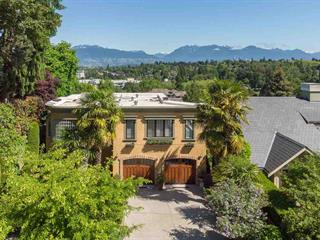 House for sale in Quilchena, Vancouver, Vancouver West, 1987 W 35th Avenue, 262613059 | Realtylink.org