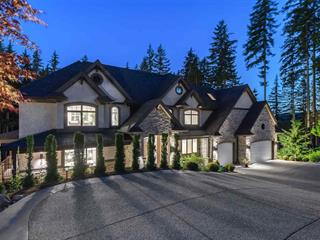 House for sale in Anmore, Port Moody, 1418 Crystal Creek Drive, 262613037 | Realtylink.org