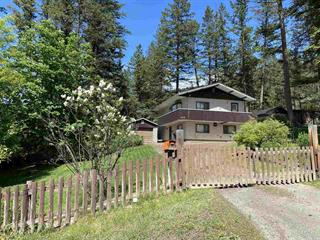 House for sale in Williams Lake - City, Williams Lake, Williams Lake, 1010 Hubble Road, 262593559 | Realtylink.org