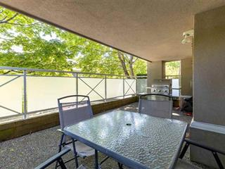Apartment for sale in King George Corridor, Surrey, South Surrey White Rock, 101 15130 29a Avenue, 262612761   Realtylink.org