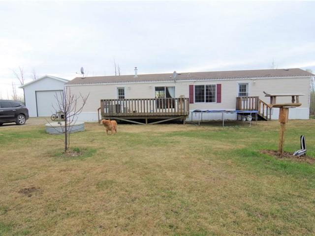 Manufactured Home for sale in Fort St. John - South Peace, South Peace, Fort St. John, 2737 249 Road, 262609950 | Realtylink.org