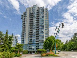 Apartment for sale in North Shore Pt Moody, Port Moody, Port Moody, 1706 295 Guildford Way, 262612745 | Realtylink.org