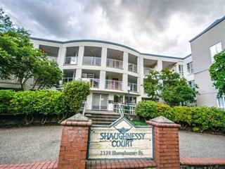Apartment for sale in Central Pt Coquitlam, Port Coquitlam, Port Coquitlam, 308 2339 Shaughnessy Street, 262612486   Realtylink.org