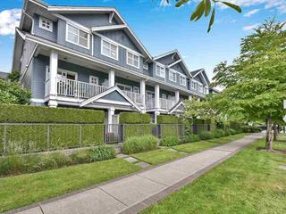 Townhouse for sale in Queensborough, New Westminster, New Westminster, 148 935 Ewen Avenue, 262612608   Realtylink.org