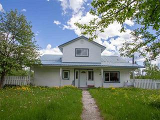House for sale in 100 Mile House - Rural, 100 Mile House, 100 Mile House, 6858 Stokes Road, 262611141 | Realtylink.org