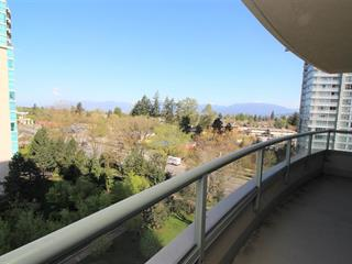 Apartment for sale in Highgate, Burnaby, Burnaby South, 1005 6659 Southoaks Crescent, 262612757 | Realtylink.org