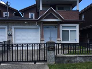1/2 Duplex for sale in Metrotown, Burnaby, Burnaby South, 4779 Victory Street, 262612063   Realtylink.org
