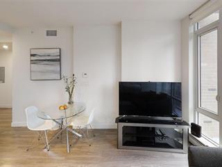 Apartment for sale in Downtown VW, Vancouver, Vancouver West, 1007 1283 Howe Street, 262612988 | Realtylink.org