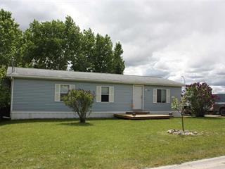 Manufactured Home for sale in Taylor, Fort St. John, 9805 E 98 Avenue, 262613124 | Realtylink.org