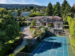 House for sale in British Properties, West Vancouver, West Vancouver, 705 Parkside Road, 262613065   Realtylink.org