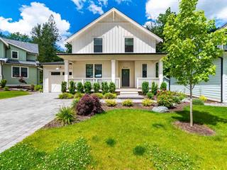 House for sale in Columbia Valley, Cultus Lake, 43336 Creekside Circle, 262613402 | Realtylink.org