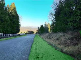 Lot for sale in Bradner, Abbotsford, Abbotsford, 29770 Gibson Avenue, 262613496   Realtylink.org