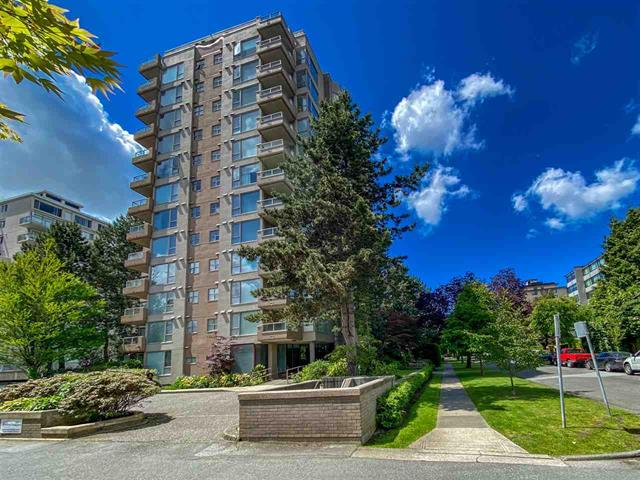 Apartment for sale in Kerrisdale, Vancouver, Vancouver West, 601 2108 W 38th Avenue, 262598965 | Realtylink.org