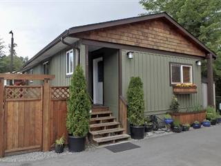 Manufactured Home for sale in Garibaldi Highlands, Squamish, Squamish, 113 40157 Government Road, 262613481   Realtylink.org
