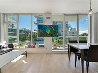 Apartment for sale in Victoria VE, Vancouver, Vancouver East, 503 2220 Kingsway, 262613414 | Realtylink.org