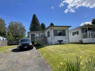 Manufactured Home for sale in Poplar, Abbotsford, Abbotsford, 31590 Lombard Avenue, 262613181 | Realtylink.org