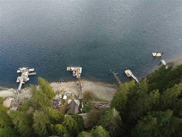Lot for sale in Indian Arm, North Vancouver, North Vancouver, Lot 7 Coldwell Beach, 262613480 | Realtylink.org