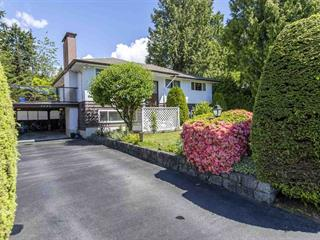 House for sale in Lynn Valley, North Vancouver, North Vancouver, 1278 Barlynn Crescent, 262606110 | Realtylink.org