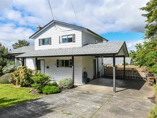 House for sale in Comox, Comox (Town Of), 677 Pritchard Rd, 876981 | Realtylink.org