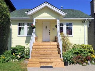 House for sale in GlenBrooke North, New Westminster, New Westminster, 211 Durham Street, 262605779 | Realtylink.org