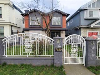 House for sale in South Vancouver, Vancouver, Vancouver East, 7480 Main Street, 262605750   Realtylink.org