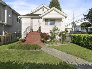 House for sale in Killarney VE, Vancouver, Vancouver East, 6690 Nanaimo Street, 262606582   Realtylink.org