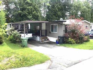 Manufactured Home for sale in Bear Creek Green Timbers, Surrey, Surrey, 67 8220 King George Boulevard, 262606933 | Realtylink.org