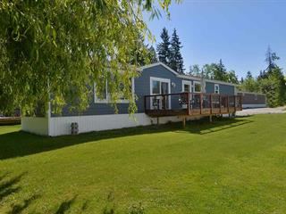 Manufactured Home for sale in Gibsons & Area, Gibsons, Sunshine Coast, 104 1413 Sunshine Coast Highway, 262607248 | Realtylink.org