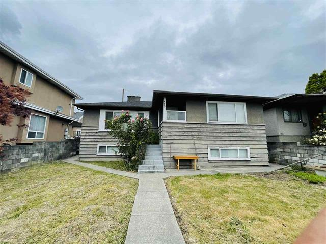 House for sale in South Vancouver, Vancouver, Vancouver East, 785 Se Marine Drive, 262607013   Realtylink.org