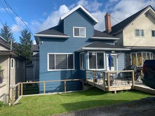 House for sale in Prince Rupert - City, Prince Rupert, Prince Rupert, 433 W 5th Avenue, 262607020 | Realtylink.org