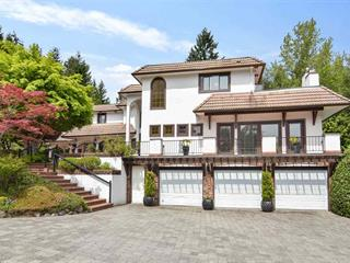 House for sale in Chartwell, West Vancouver, West Vancouver, 1249 Chartwell Place, 262607012   Realtylink.org