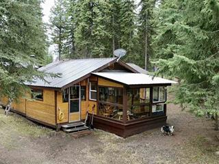 House for sale in Deka Lake / Sulphurous / Hathaway Lakes, 100 Mile House, 7500 Gauthier Road, 262606219   Realtylink.org