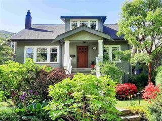 House for sale in Dunbar, Vancouver, Vancouver West, 3828 W 22nd Avenue, 262605578 | Realtylink.org