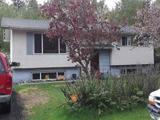 House for sale in Quesnel - Town, Quesnel, Quesnel, 669 Healy Street, 262605622 | Realtylink.org