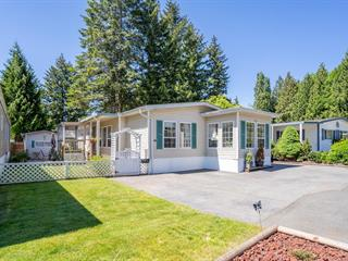 Manufactured Home for sale in Nanaimo, Pleasant Valley, 46 5854 Turner Rd, 876880   Realtylink.org