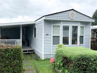 Manufactured Home for sale in Stave Falls, Mission, Mission, 79 10221 Wilson Street, 262608862 | Realtylink.org