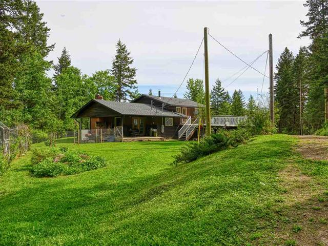 House for sale in Esler/Dog Creek, Williams Lake, Williams Lake, 211 Mountview Drive, 262608951 | Realtylink.org