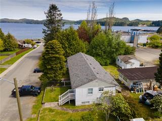 Fourplex for sale in Port Hardy, Port Hardy, 8755 Central St, 877368   Realtylink.org