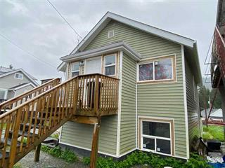 House for sale in Prince Rupert - City, Prince Rupert, Prince Rupert, 226 E 8th Avenue, 262608177 | Realtylink.org