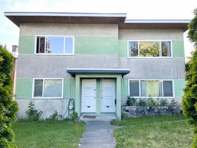 Duplex for sale in South Vancouver, Vancouver, Vancouver East, 7827 Main Street, 262608927 | Realtylink.org
