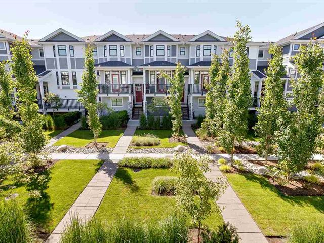 Townhouse for sale in Queensborough, New Westminster, New Westminster, 9 189 Wood Street, 262608109   Realtylink.org