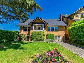 House for sale in Cambie, Vancouver, Vancouver West, 481 W 19th Avenue, 262608151 | Realtylink.org