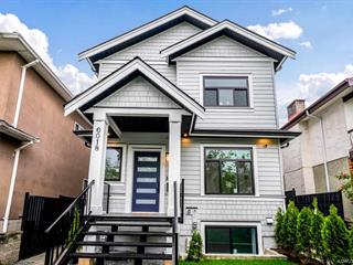 1/2 Duplex for sale in Knight, Vancouver, Vancouver East, 6018 Dumfries Street, 262593053 | Realtylink.org