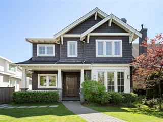House for sale in MacKenzie Heights, Vancouver, Vancouver West, 3092 W 35th Avenue, 262608519 | Realtylink.org