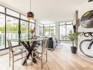 Apartment for sale in Lower Lonsdale, North Vancouver, North Vancouver, 503 130 E 2 Street, 262606861 | Realtylink.org