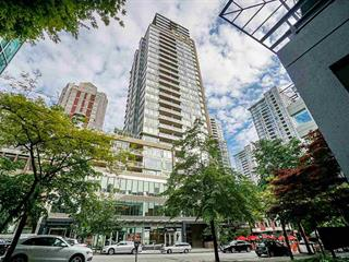 Apartment for sale in Downtown VW, Vancouver, Vancouver West, 609 888 Homer Street, 262608470   Realtylink.org