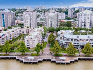 Apartment for sale in Quay, New Westminster, New Westminster, 105 1135 Quayside Drive, 262609509 | Realtylink.org